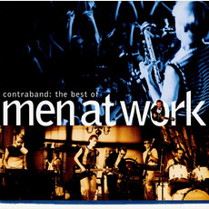 Contraband: The Best of Men at Work mp3 Artist Compilation by Men At Work