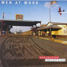 Definitive Collection mp3 Artist Compilation by Men At Work
