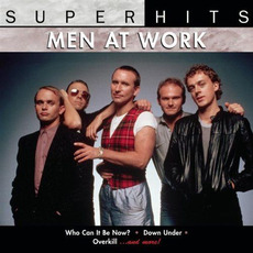 Super Hits mp3 Artist Compilation by Men At Work