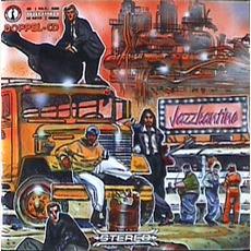 Frisch gepresst & Live mp3 Album by Jazzkantine