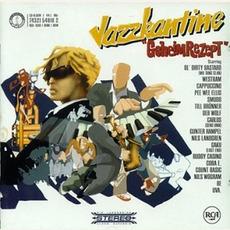 Geheimrezept mp3 Album by Jazzkantine