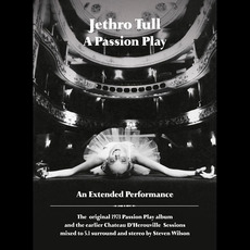 A Passion Play: An Extended Performance mp3 Album by Jethro Tull
