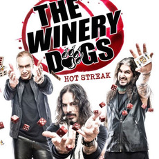 Hot Streak mp3 Album by The Winery Dogs