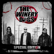 The Winery Dogs (Special Edition) mp3 Album by The Winery Dogs