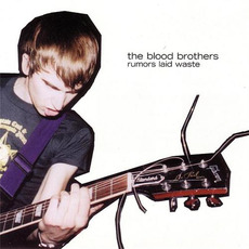 Rumors Laid Waste mp3 Album by The Blood Brothers