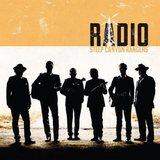 Radio mp3 Album by Steep Canyon Rangers