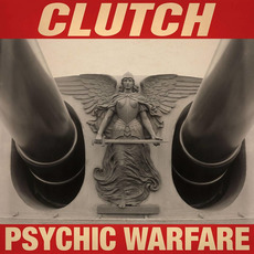 Psychic Warfare mp3 Album by Clutch