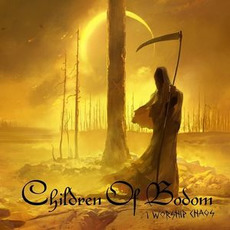 I Worship Chaos (Digipak Edition) mp3 Album by Children Of Bodom