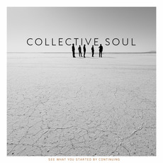 See What You Started By Continuing mp3 Album by Collective Soul