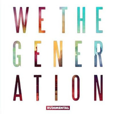 We the Generation (Deluxe Edition) mp3 Album by Rudimental