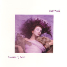 Hounds of Love (Remastered) mp3 Album by Kate Bush