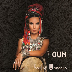 Soul of Morocco mp3 Album by Oum