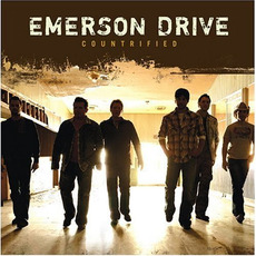 Countrified mp3 Album by Emerson Drive