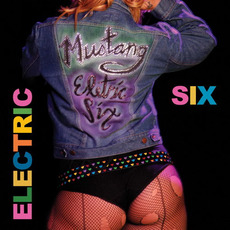 Mustang mp3 Album by Electric Six