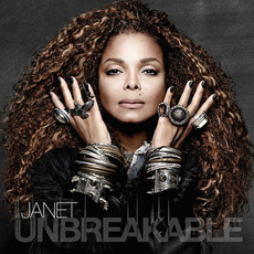 Unbreakable mp3 Album by Janet Jackson