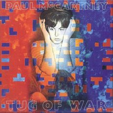 Tug Of War (Re-Issue) mp3 Album by Paul McCartney