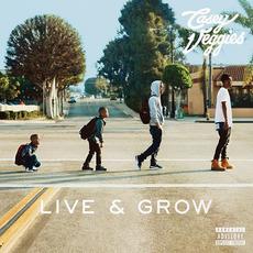 Live & Grow mp3 Album by Casey Veggies