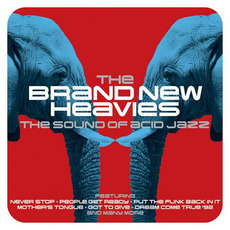 The Sound Of Acid Jazz mp3 Artist Compilation by The Brand New Heavies