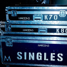 Singles mp3 Artist Compilation by Maroon 5