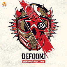 Defqon.1 Weekend Festival 2015: No Guts No Glory by Various Artists
