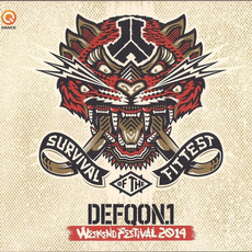 Defqon.1 Weekend Festival 2014: Survival of the Fittest mp3 Compilation by Various Artists