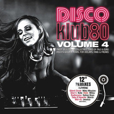 Disco Klub80, Volume4 mp3 Compilation by Various Artists
