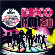 Disco Klub80 mp3 Compilation by Various Artists