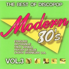 Modern 80's: The Best of Discopop, Volume 3 mp3 Compilation by Various Artists