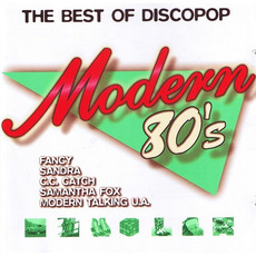 Modern 80's: The Best of Discopop mp3 Compilation by Various Artists