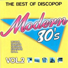 Modern 80's: The Best of Discopop, Volume 2 mp3 Compilation by Various Artists