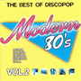 Modern 80's: The Best of Discopop, Volume 2
