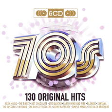 Original Hits - 70s mp3 Compilation by Various Artists