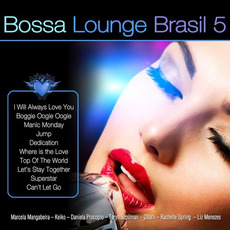 Bossa Lounge Brasil 5 by Various Artists