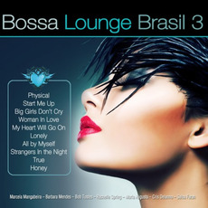 Bossa Lounge Brasil 3 by Various Artists