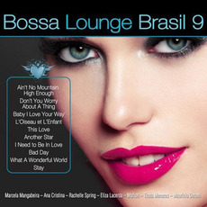 Bossa Lounge Brasil 9 by Various Artists