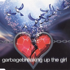 Breaking Up the Girl (European Edition) mp3 Single by Garbage