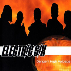 Danger! High Voltage mp3 Single by Electric Six