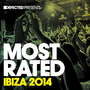 Defected presents Most Rated: Ibiza 2014