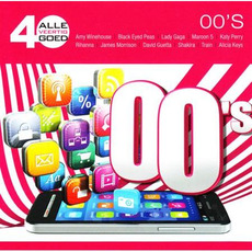 Alle 40 Goed: 00's by Various Artists