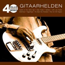 Alle 40 Goed: Gitaarhelden by Various Artists