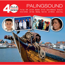 Alle 40 Goed: Palingsound by Various Artists
