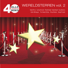 Alle 40 Goed: Wereldsterren Vol. 2 by Various Artists