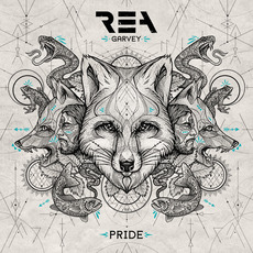 Pride mp3 Album by Rea Garvey