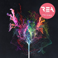 Prisma mp3 Album by Rea Garvey