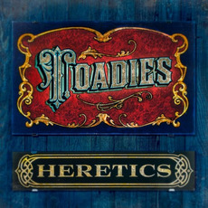 Heretics mp3 Album by Toadies