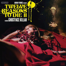 Twelve Reasons to Die II mp3 Album by Ghostface Killah