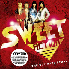 Action: The Ultimate Story mp3 Artist Compilation by Sweet