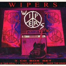 Wipers Box Set mp3 Artist Compilation by Wipers