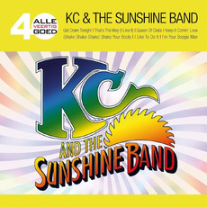 Alle 40 Goed: KC & The Sunshine Band by KC & The Sunshine Band