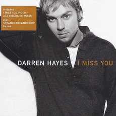 I Miss You mp3 Single by Darren Hayes